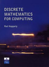 Discrete Mathematics for Computing | Rod Haggarty |