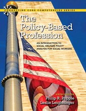 The Policy-Based Profession