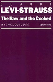 The Raw & the Cooked