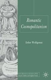 Romantic Cosmopolitanism