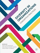 Diversity in Organizations