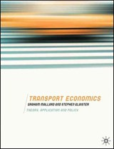 Transport Economics | Graham Mallard |