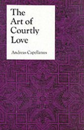 The Art of Courtly Love (Paper)