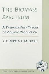 The Biomass Spectrum - A Predator Prey Theory of Aquatic Production