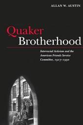 Quaker Brotherhood