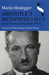 Aristotle's Metaphysics th  1-3 | Heidegger, Martin ; Brogan, Walter |