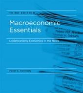 Macroeconomic Essentials - Understanding Economics  in the News