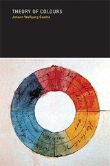 Theory of Colours | Johann Wolfgang Von Goethe |