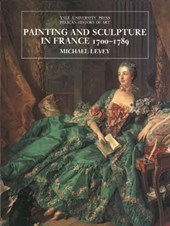 Painting & Sculpture in France 1700-1789