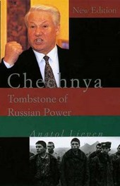 Chechnya - Tombstone of Russian Power (Paper)