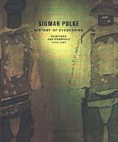 Sigmar Polke - Paintings & Drawings 1998-2002 and Drawings, 1998-2003