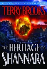 Heritage of Shannara | Terry Brooks |