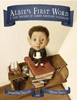 Albie's First Word | Jacqueline Tourville |