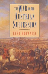 The War of the Austrian Succession