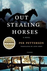 Out Stealing Horses | Per Petterson |