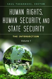 Human Rights, Human Security, and State Security