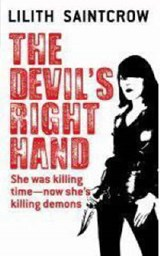 The Devil's Right Hand | Lilith Saintcrow |