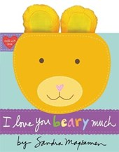 I Love You Beary Much