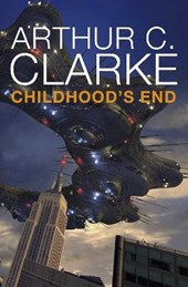 Childhood's End | Arthur C. Clarke |