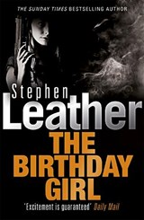 Birthday Girl | Stephen Leather |