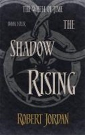 Wheel of time (04): the shadow rising