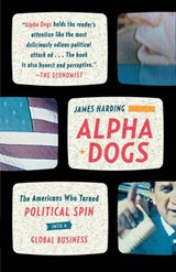 Alpha Dogs | James Harding |