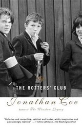 The Rotters' Club | Jonathan Coe |