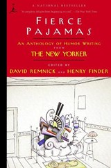 Fierce pajamas | David Remnick |