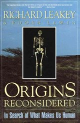 Origins Reconsidered | Richard E. Leakey |