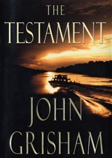 The Testament | John Grisham |