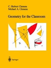 Geometry for the Classroom | C.Herbert Clemens |