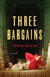 Three Bargains - A Novel