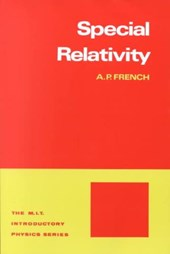 Special Relativity | Ap French |