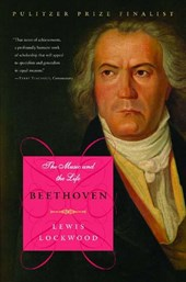 Beethoven - The Music and the Life | Lewis Lockwood |