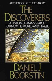 The Discoverers | Daniel J. Boorstin |