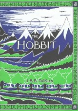 The Hobbit | J.R.R. Tolkien |