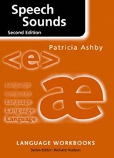 Speech Sounds | P. Ashby |