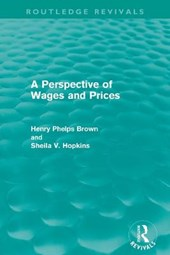 Perspective of Wages and Prices