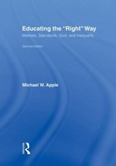 """Educating the """"Right"""" Way"""