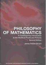 Philosophy of Mathematics | James Robert Brown |
