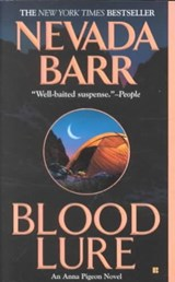 Blood Lure | Nevada Barr |