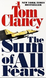 The Sum of All Fears | Tom Clancy |