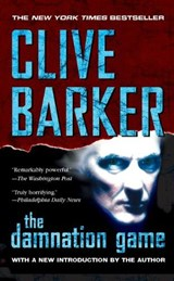 The Damnation Game | Clive Barker |