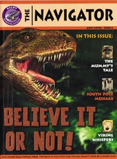 Navigator Non Fiction Yr 4/P5: Believe It Or Not