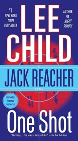 One Shot | Lee Child |