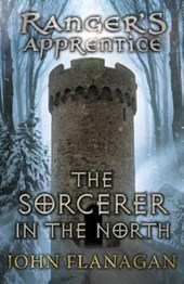 Ranger's apprentice (05): the sorcerer in the north