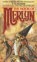The Book of Merlyn | T. H. White |