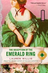 The Deception of the Emerald Ring | Lauren Willig |