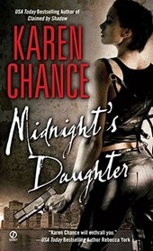 Midnight's Daughter | Karen Chance |