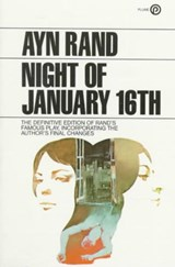 Night of January 16th | Ayn Rand |